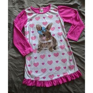 3 for $18 🔥 Bunny love girls medium ~EUC~